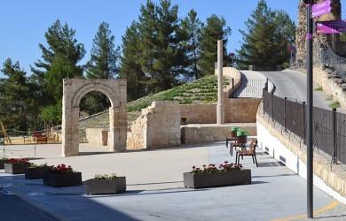 Reforma y Ordenación de la Placeta San Blás