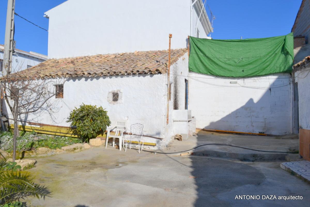 Casa para reformar con parcela en santa ana vm1709 - Casa para reformar ...
