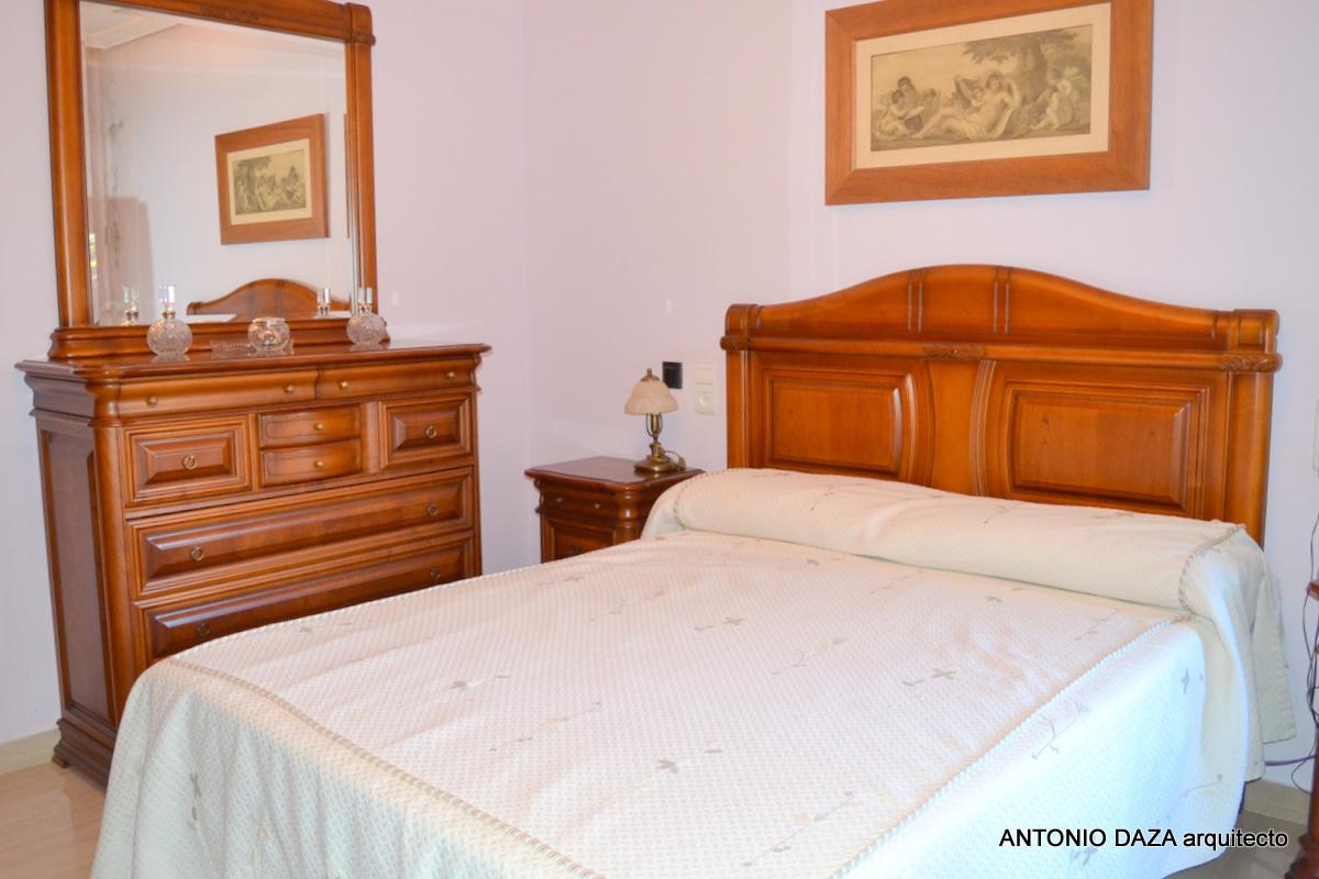 Piso semi-nuevo en Avda. de Andalucía - P1937 - Antonio Daza